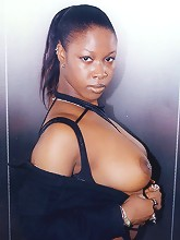 Ebony is a sexy little girl who loves to experiment with positions. Cum see which one gets the juices flowing the most