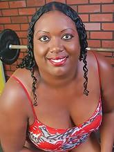 Morena gets naked, takes on huge dildo